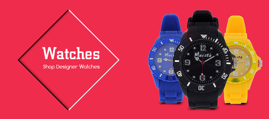 Buy Designer watches online