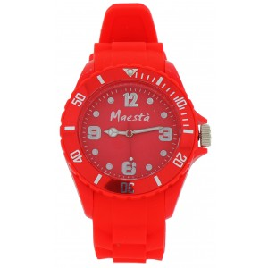 Arcobaleno Red
