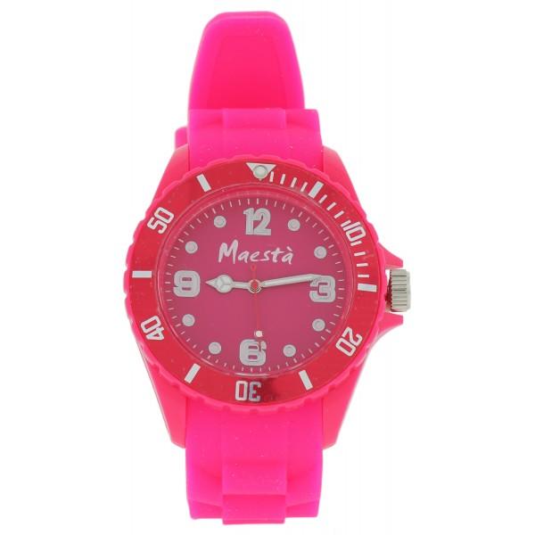 Arcobaleno Hot Pink