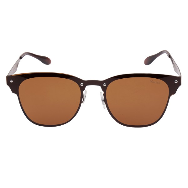 Maesta Brown Aviator (MS1753-C2)