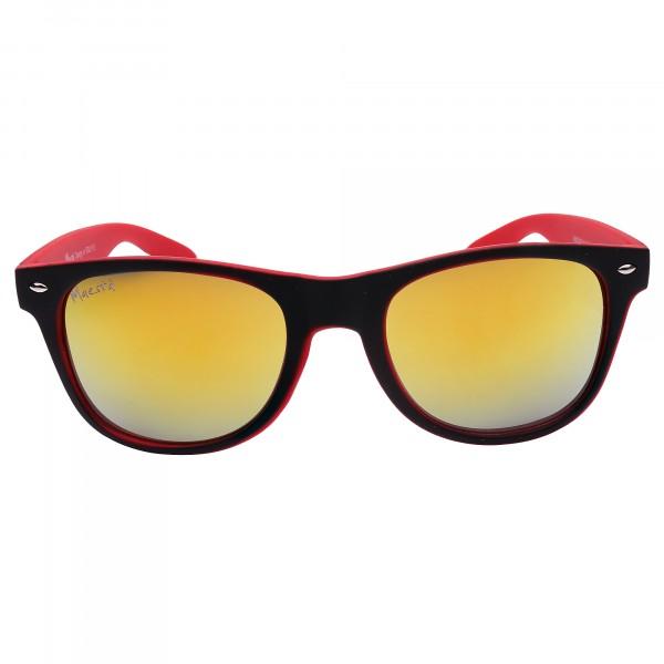 BERGAMO BLACK & RED