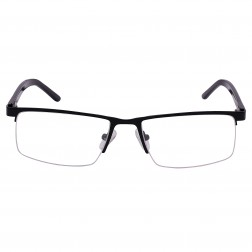 Maesta Black Rectangle Frame(MF5121-C1)