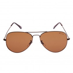 Maesta Brown Aviator (MS1751-C2)