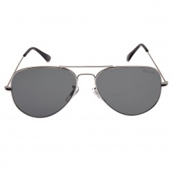 Maesta Gun Metal Aviator (MS1751-C3)