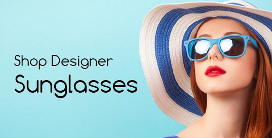 Buy stylish sunglasses for men & women online